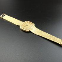 Piaget Žluté zlato 31mm Automatika použité Česko, Kamenice nad Lipou