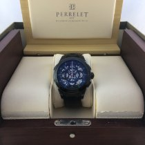 Perrelet Skeleton Chrono Ceramic 43,5mm