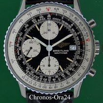 Breitling Old Navitimer 81610 1992 pre-owned