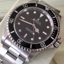 Rolex Submariner (No Date) Steel 40mm Black United Kingdom, Norwich