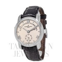Vacheron Constantin Patrimony 47245/000G-8773 pre-owned