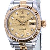 Rolex Lady-Datejust 79173 2001 tweedehands