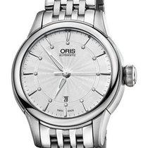 Oris Artelier Date 01 561 7687 4051-07 8 14 77 new