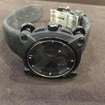 Romain Jerome Steel 46mm Automatic RJ.M.CH.IN.001.01 pre-owned