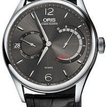 Oris Artelier Calibre 111 01 111 7700 4063-Set 1 23 72FC 2020 new