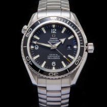 Omega Seamaster Planet Ocean 2200.51.00 2007 pre-owned