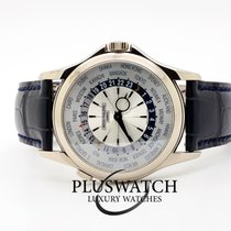 Patek Philippe World Time 5130G-001  5130 2016 pre-owned