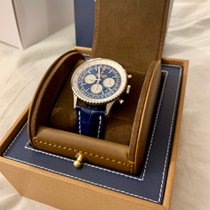 Breitling Navitimer 01 (46 MM) AB0127211C1P2 2019 new