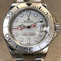 Rolex Yacht-Master 40 new 2010 Automatic Watch with original box 116622