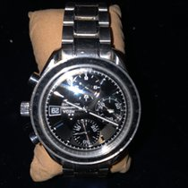 Omega 3510.50.00 Steel 2006 Speedmaster Reduced 39mm pre-owned United States of America, Vermont, Poultney