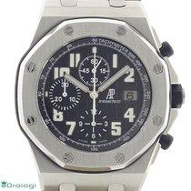 Audemars Piguet Royal Oak Offshore Chronograph 25721ST.OO.1000ST.08.A 2008 pre-owned