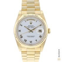 Rolex Day-Date 36 18238 1991 tweedehands