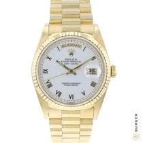 Rolex Day-Date 36 18238 1991 usados