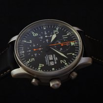 Fortis Flieger 2000 pre-owned