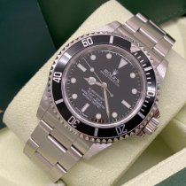 Rolex Submariner (No Date) 14060M 2011 occasion