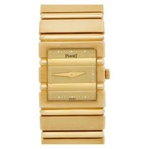Piaget Polo 8131C701 1980 pre-owned