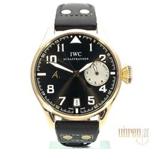 IWC Big Pilot IW500421 2010 pre-owned