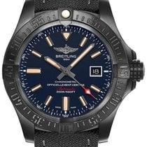 Breitling Avenger Blackbird V173104A/CA23-100W 2020 new