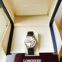 Longines Conquest Heritage L16114752 2007 pre-owned