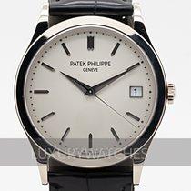 Patek Philippe Oro blanco 38mm Automático 5296G-010 usados
