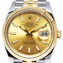 Rolex Datejust 126233 2010 pre-owned