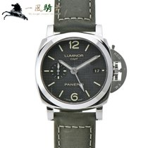 Panerai Luminor 1950 3 Days GMT Automatic PAM00535 pre-owned
