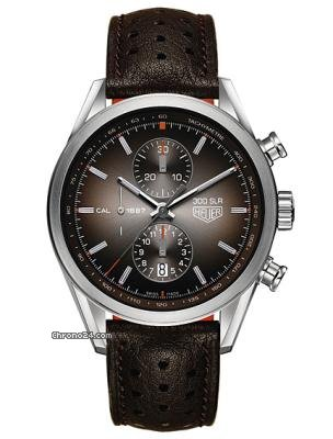 9dad2ec8355 TAG Heuer 300 SLR CALIBRE 1887 LIMITED EDITION for  4