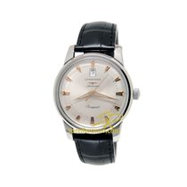 Longines Heritage - Conquest Watch Automatic L16454754