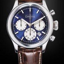 Davosa Business Pilot Chronograph Automatik Inzahlungnahme...