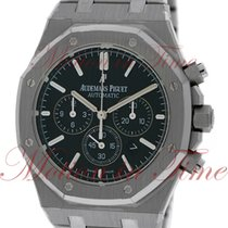 Audemars Piguet 26320ST.OO.1220ST.01 Steel Royal Oak Chronograph 41mm pre-owned United States of America, New York, New York