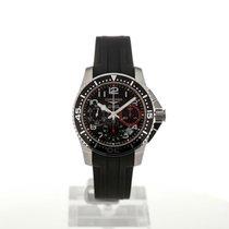 Longines Man's L36964532 HydroConquest Watch