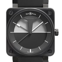 Bell & Ross BR 01-92 BR01-92HORIZON new