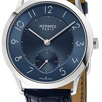 Hermès Slim d'Hermes GM Automatic 39.5mm 043204ww00