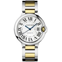 Cartier Ballon Bleu 36mm W2BB0012 2020 new