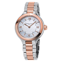 Frederique Constant Horological Smartwatch Delight Ladies