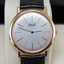Piaget Altiplano 18K Pink Gold Oversize Like New