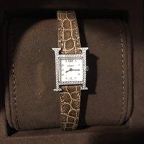 Hermès H Hour Quartz Small