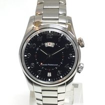 Girard Perregaux pre-owned Automatic 40mm Black Sapphire crystal 3 ATM