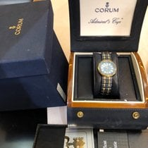 Corum Admiral's Cup (submodel) Złoto/Stal 28mm