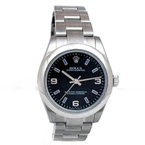 Rolex Pre-owned 31mm Rolex Oyster Perpetual Watch. #177200