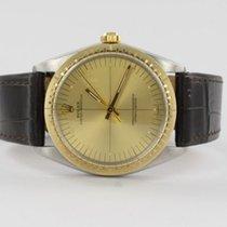 Rolex Gold/Stahl 34mm Automatik 1038 gebraucht Deutschland, Berlin