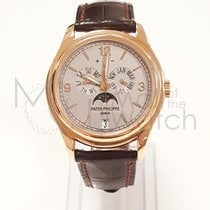 "Patek Philippe Annual Calendar ""advanced Research"" 5350r-001"