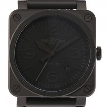 Bell & Ross BR 03-92 Ceramic BRO392 new