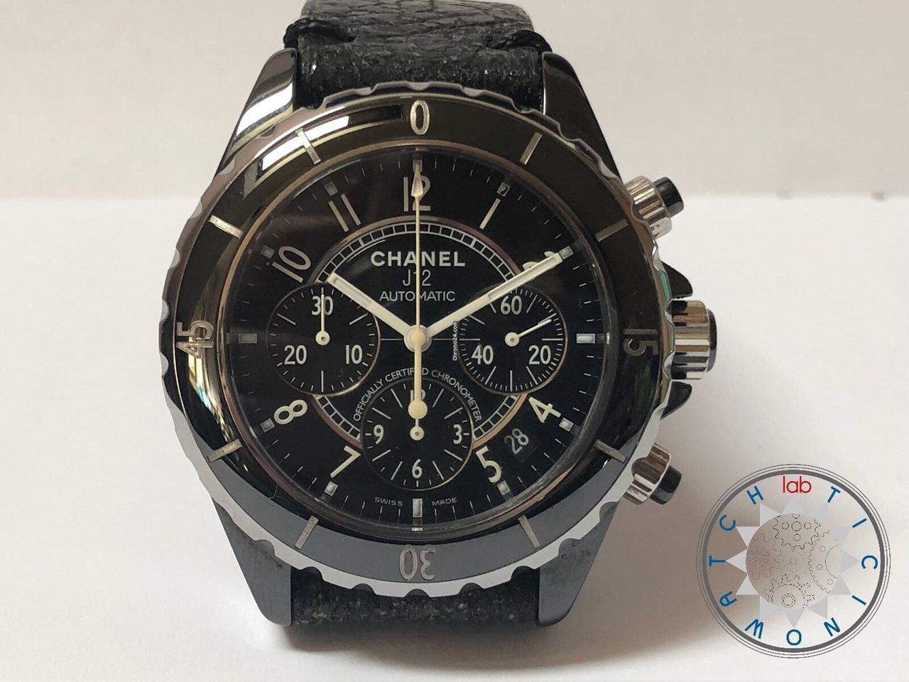 86b57897bdf Comprar relógios Chanel