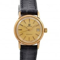 Tissot Classic Ladies Automatic Watch