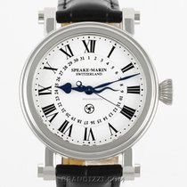 Speake-Marin Steel 42mm Automatic 10006 new