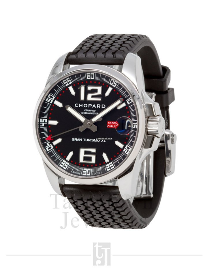 002816d1e57 Chopard Mille Miglia Watches for Sale - Find Great Prices on Chrono24
