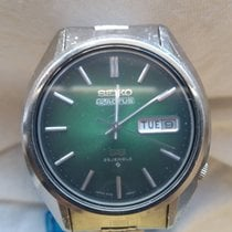 Seiko 36.8mm Automatic 1974 pre-owned