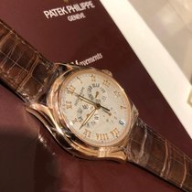 Patek Philippe Annual Calendar Rose Gold NEW