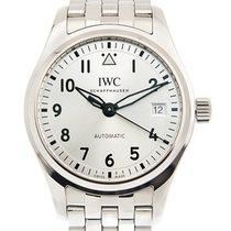 IWC Pilot's Watch Automatic 36 new 36mm Steel
